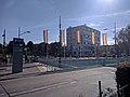 Rainbow flags in Nijmegen (2).jpg