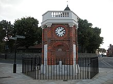 Rainham War Memorial.JPG