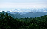 Rainy Blue Ridge-27527