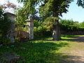 Raismes (Nord, Fr) vestiges de l'abbaye de Vicoigne 04.JPG