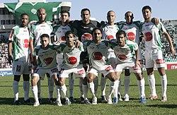 نادي الرجاء الرياضي - ويكيبيديا