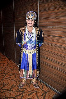 Rajat Tokas Indian television actor