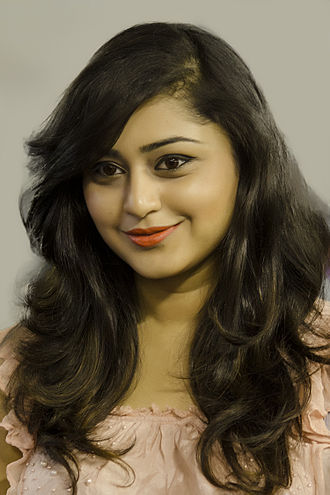 Filmfare Award for Best Supporting Actress – Kannada - Ramya Barna has been nominated twice, and in consecutive years, for Pancharangi (2010) and Hudugaru (2011).