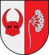 Coat of arms of Rantzau (kommune)