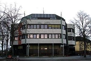 Oberasbach - OberasbachTown hall