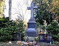 Ravensburg Hauptfriedhof Grabmal Kah.jpg
