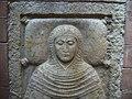 Real Monasterio de Santes Creus - Sepulcro de Magdalena Salva de Valls 1.jpg