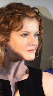 Rebecca Wisocky American actress