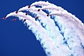 Red Arrows - RIAT 2013 (12878065613).jpg