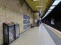 Redfern Station platform 11 April 2018.jpg