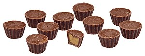 Reese's Peanut Butter Cups - Reese's Peanut Butter Cups Minis.