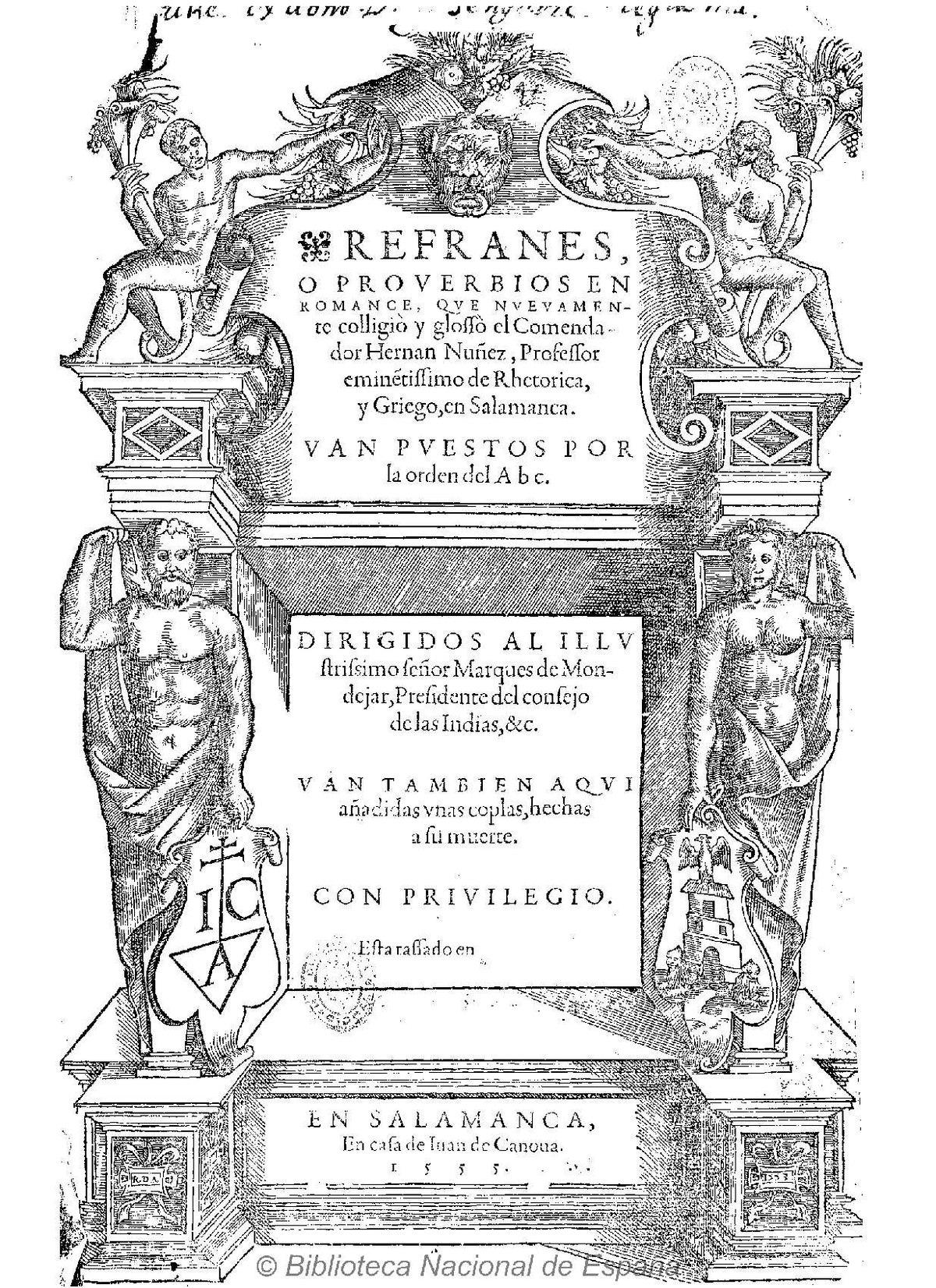 Refrán Wikipedia La Enciclopedia Libre