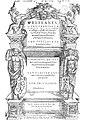 Refranes o Prouerbios en romance 1555 Hernán Núñez.jpg