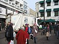Refuse collection - Cambridge Market - geograph.org.uk - 1103986.jpg