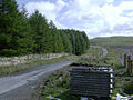 Refuse collection centre for the Doethie valley - geograph.org.uk - 465976.jpg