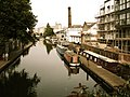 Regents Canal Shepherdess Walk - geograph.org.uk - 912100.jpg