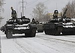 Rehearsal of the victory parade in Yekaterinburg 01.jpg