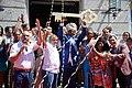 Rei Momo recebe chave da cidade e abre carnaval no Rio (8462).jpg