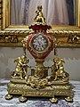 Reloj rococó con guarnición, Colección Bellver.jpg