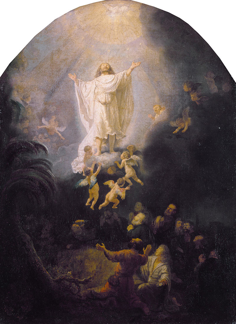 Rembrandt, 1636