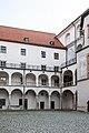 Residenzstraße A 2, Innenhof des Schlosses Neuburg an der Donau 20170830 007.jpg
