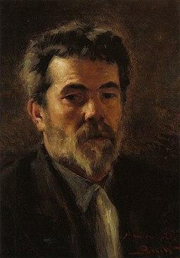 Retrat de Graner - Joan Brull i Vinyoles (1863-1912)