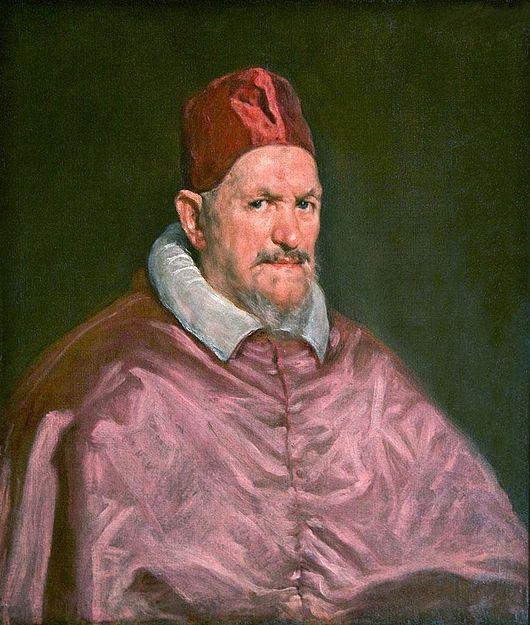 File:Retrato del Papa Inocencio X. Roma (copy 2), after Diego Velázquez.jpg