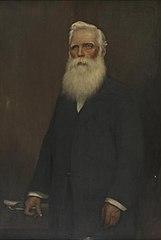 Rev. David Rowlands