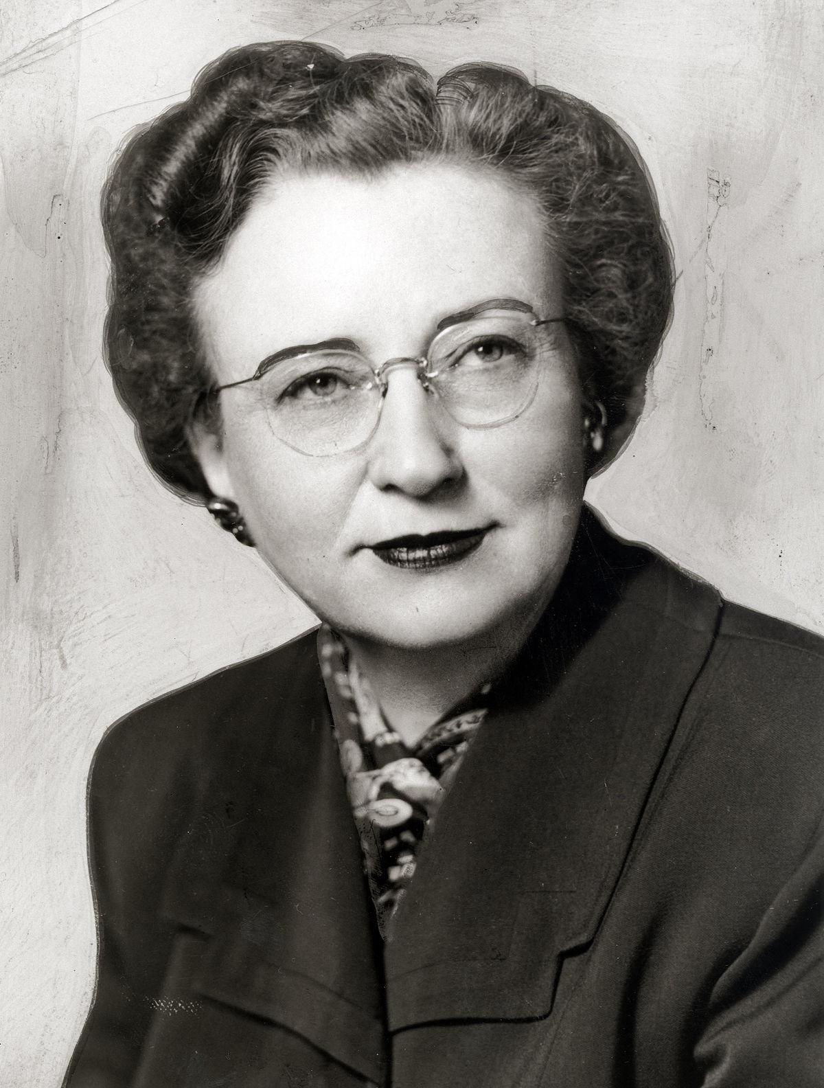 University Of Virginia Law >> Reva Beck Bosone - Wikipedia