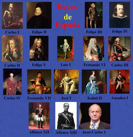 Blog de apoyo para las clases de secundaria 2014 2015 - Casa de los reyes de espana ...