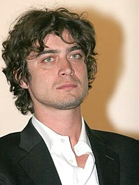 Photo de Riccardo Scamarcio
