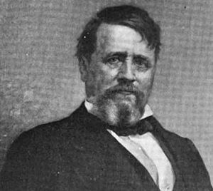 Richard D. Hubbard - Image: Richard D. Hubbard (Connecticut Governor)