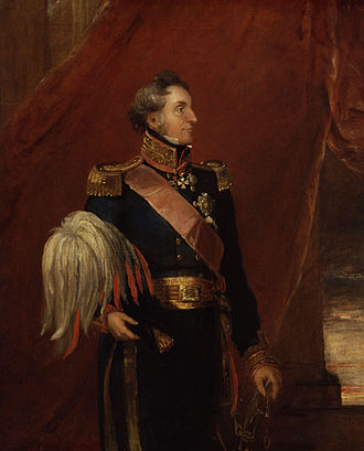 Hussey Vivian, 1st Baron Vivian - Lord Vivian