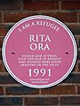 Rita Ora singer and actress fled the war in Kosovo and studied here after arriving in the UK in 1991.jpg