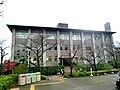 Ritsumeikan University Shitokukan Hall.JPG