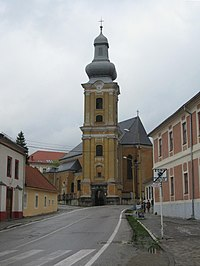 Rožňava Cathedral Church.jpg