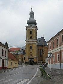 Rožňava Cathedral Church.jpg