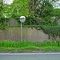 Roadside Mirror - geograph.org.uk - 410051.jpg