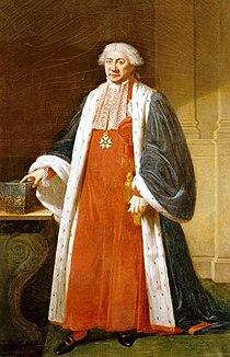 """Robert Lefèvre, """"Claude Ambroise Régnier, Duc de Massa"""" (1808).jpg"""