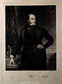 Robert Liston. Mezzotint by W. O. Geller, 1841, after W. Bag Wellcome V0003626.jpg