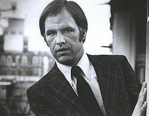 Robert Pine - Pine in Bert D'Angelo/Superstar in 1976