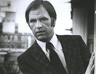 Robert Pine - Pine in Bert D'Angelo/Superstar in 1976
