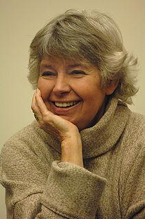 Robin Morgan American poet and writer