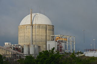 H. B. Robinson Nuclear Generating Station nuclear power plant