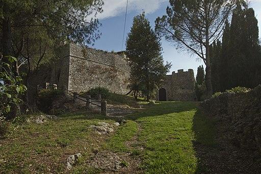 Rocca di Saturnia, Saturnia, Grosseto, Tuscany, Italy - panoramio
