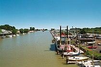 Rochester NY Port July 2002.jpg