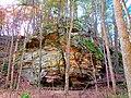 Rock Outcroping - panoramio (2).jpg