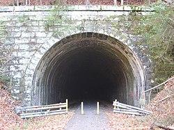 Đường hầm Rockland
