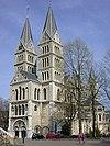 foto van Munsterkerk
