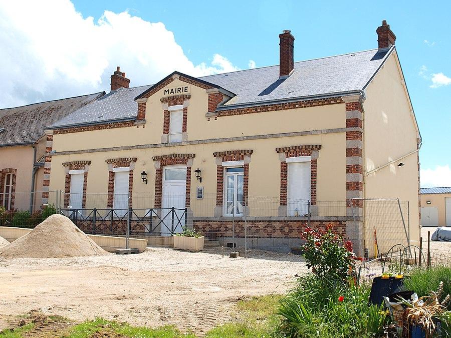 Roinville, Eure-et-Loir